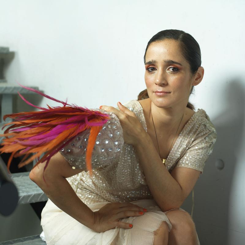 Julieta Venegas, en el ciclo Nocturama Sevilla
