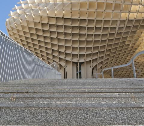 Arquitectura contemporánea en Sevilla
