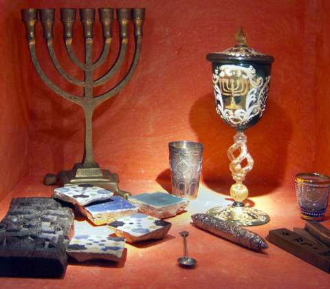 La antigua Judería de Sevilla