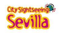 Logo City Sightseeing Sevilla