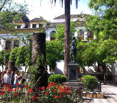Plaza de los Refinadores