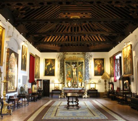 Convento de Santa Paula