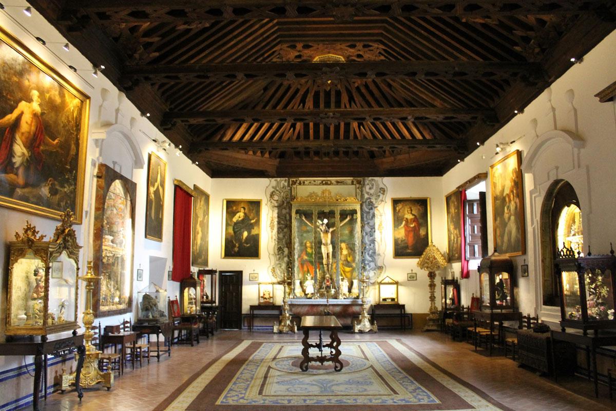 convento santa paula sevilla