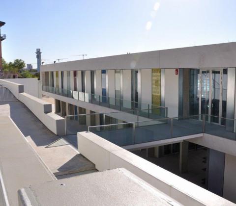 Bibliotecas de Sevilla