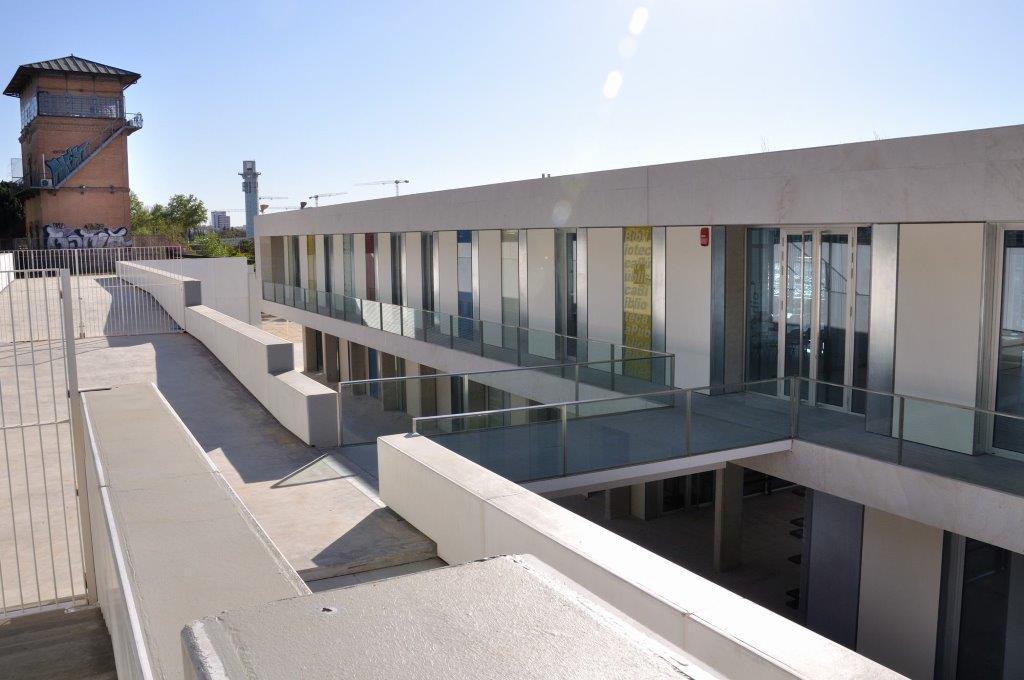 Biblioteca Felipe Gonzalez Sevilla