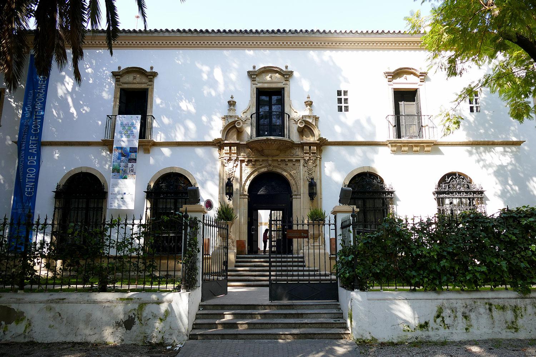 antiguo pabellon estados unidos exposicion iberoamericana 1929 sevilla sede fundacion valentín madariaga