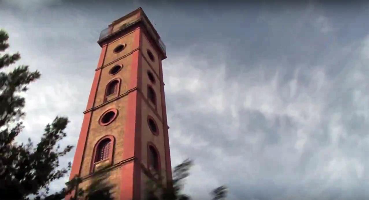 torre perdigones sevilla