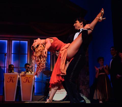 Dirty Dancing. El espectáculo