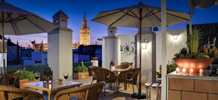 Hotel, Apartamentos y Suites Murillo