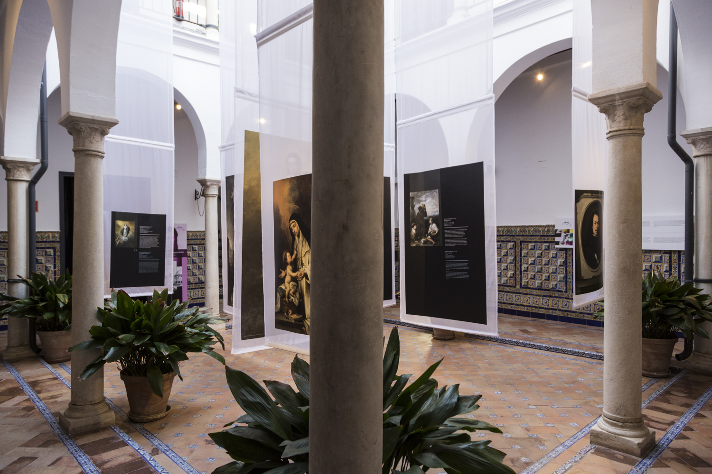 museo casa murillo barrio santa cruz sevilla