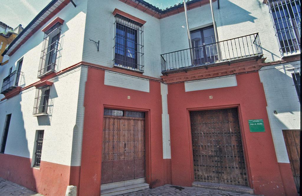 Casa murillo sevilla city centre for Apartamentos para vacaciones en sevilla