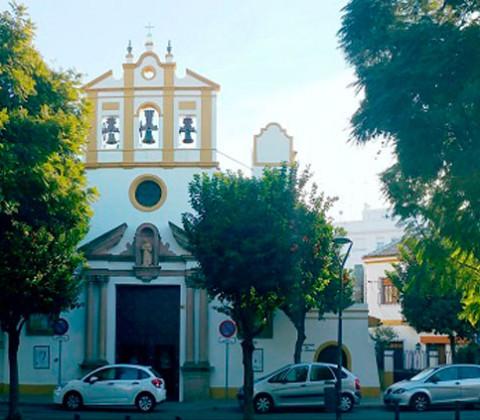Iglesia de San Gonzalo