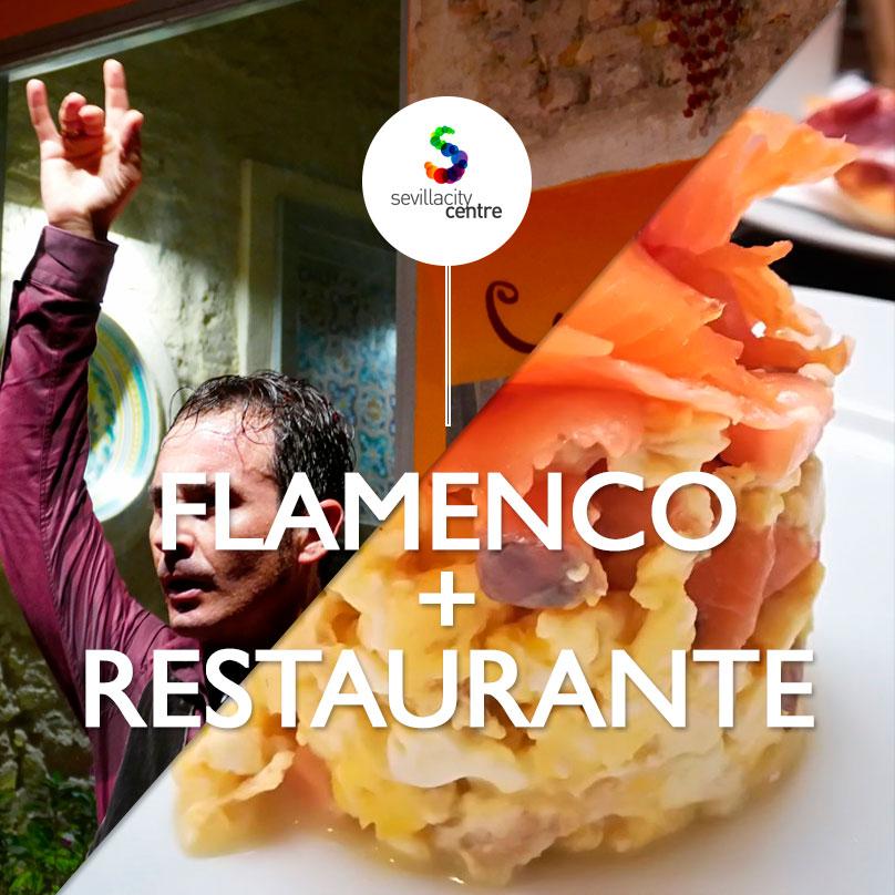 flamenco restaurante