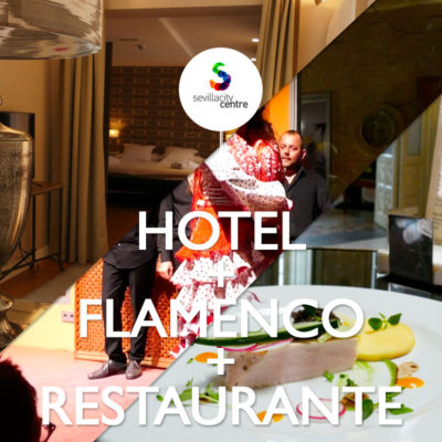 hotel flamenco casa memoria restaurante taberna alabardero sevilla