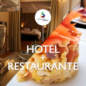 hotel restaurante sevilla