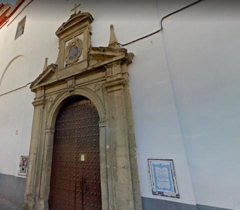 Convento de San Leandro