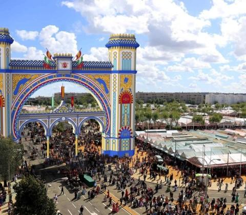 Portada de la Feria de Abril 2018