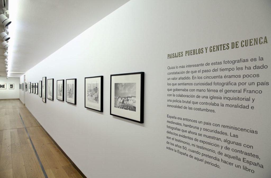espana anos 50 carlos saura fundacion cajasol