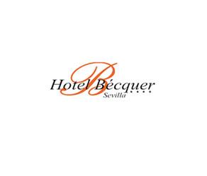 Hotel Bécquer de Sevilla