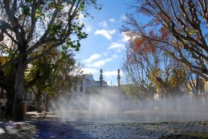 Alameda de Hércules (Antonio Eme Ortega)