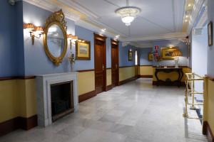 Hotel Inglaterra de Sevilla