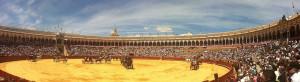 Exhibición de Enganches en Sevilla