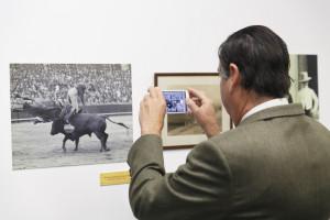 Exposición Miura y Sevilla