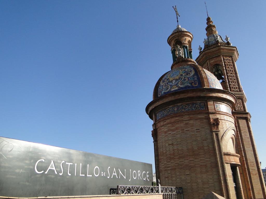 Castillo de San Jorge Sevilla