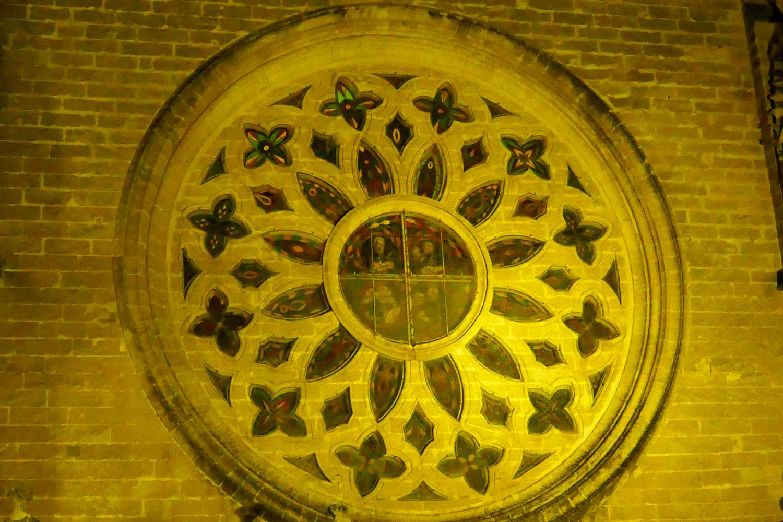 roseton catedral apartamento turistico puerta catedral avenida constitucion