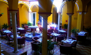 Restaurante Emporión