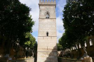 torre don fadrique convento santa clara sevilla