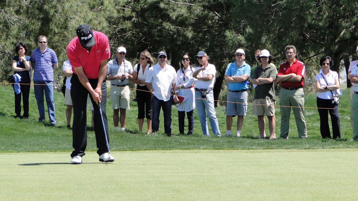 open españa golf sevilla
