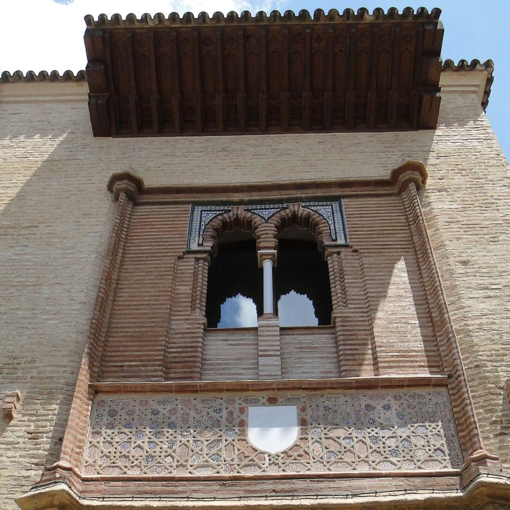 palacio marqueses algaba sevilla