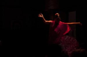 movimiento museo baile flamenco sevilla