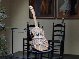 museo baile flamenco consorcio turismo sevilla