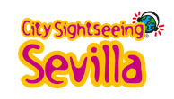 Logo City Sightseeing Sevilla