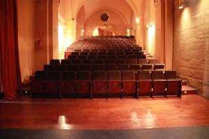 Sala La Fundicion de Sevilla