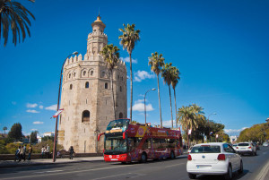 City Sightseeing Sevilla