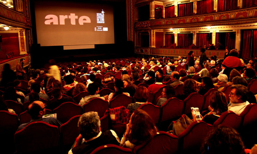 sevilla festival cine europeo teatro lope vega