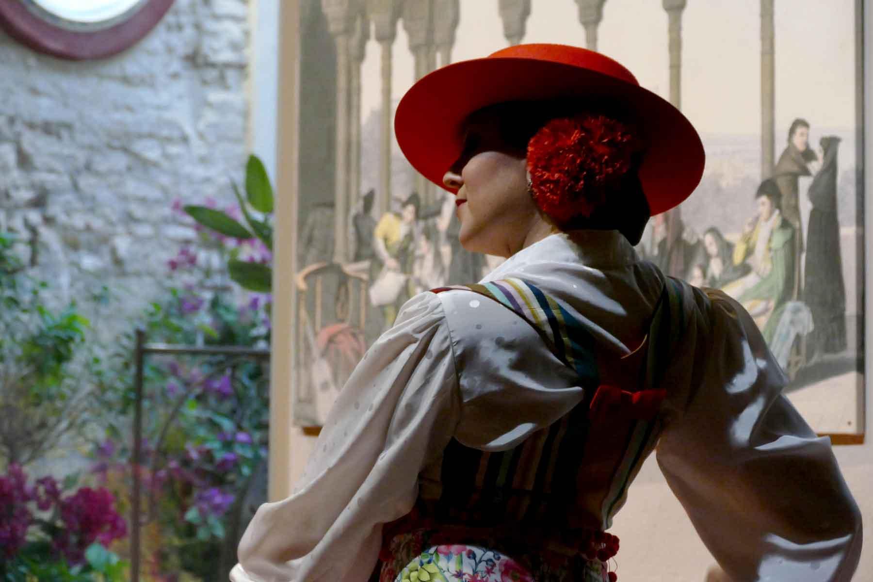 espectaculo viva sevilla viva flamenco casa memoria
