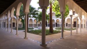 Real Monasterio Santa Clara Sevilla