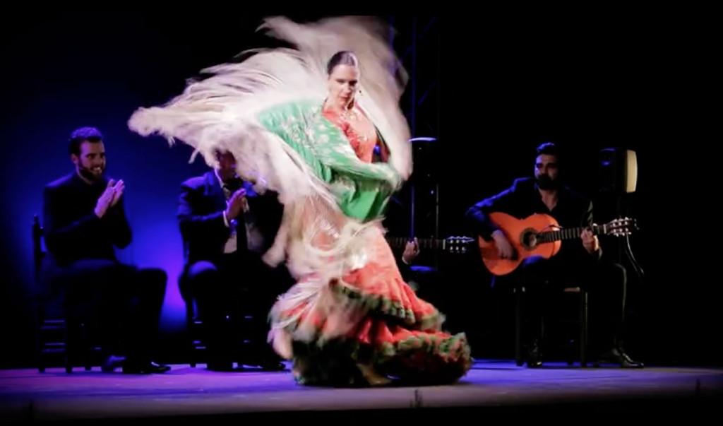 bienal flamenco sevilla