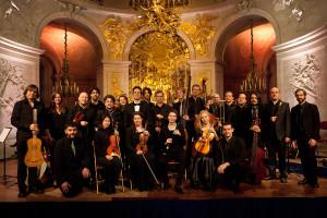 cappella mediterranea