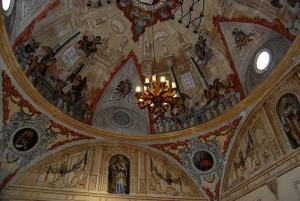 Palacio Arzobispal Sevilla