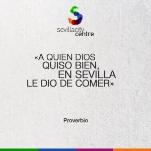 frase sevilla proverbio