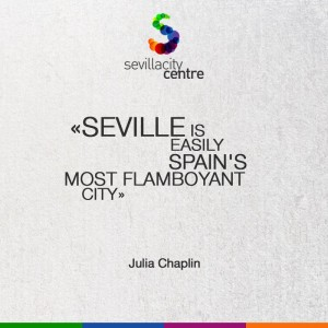 quote seville julia chaplin