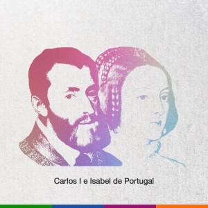 carlos i isabel portugal