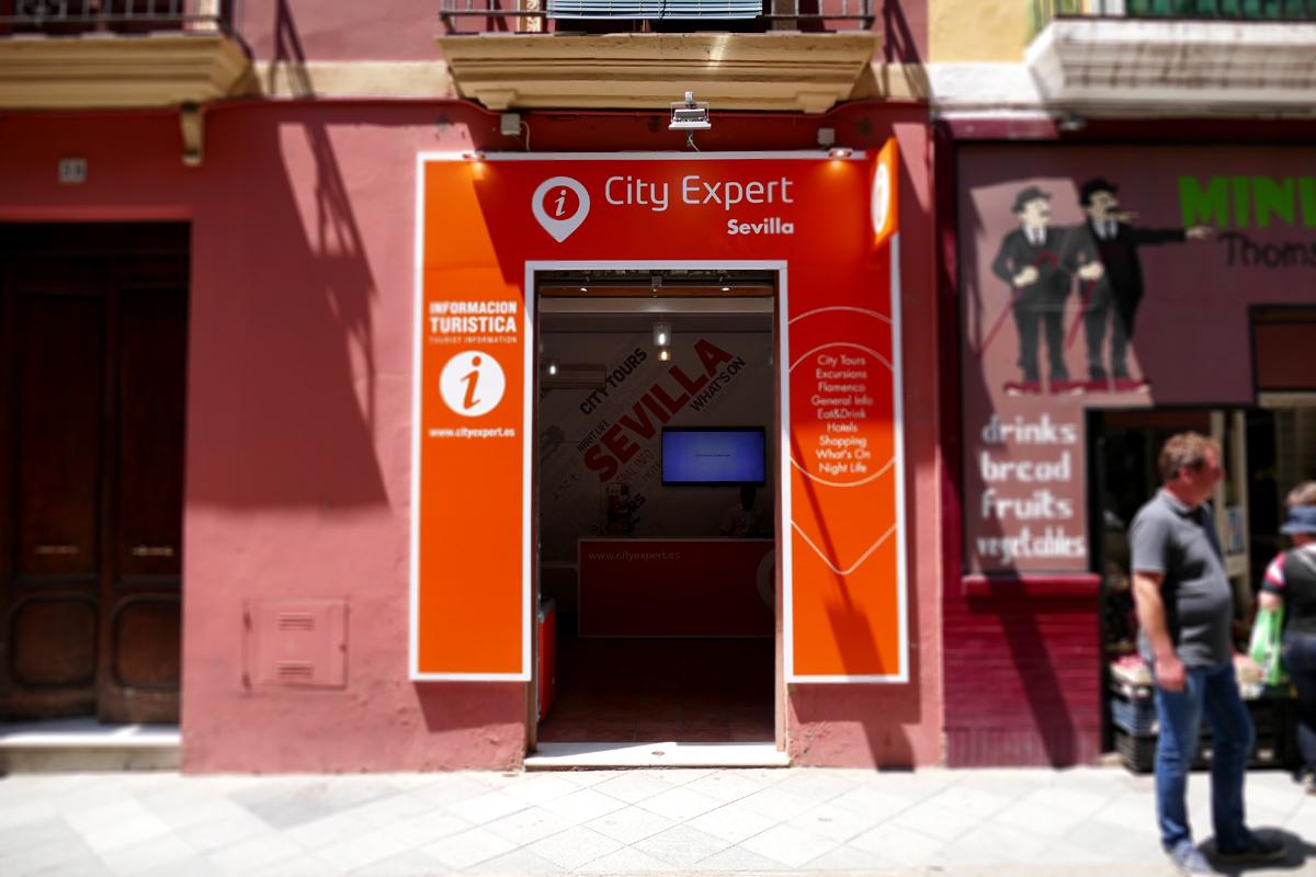 oficina informacion turistica city expert