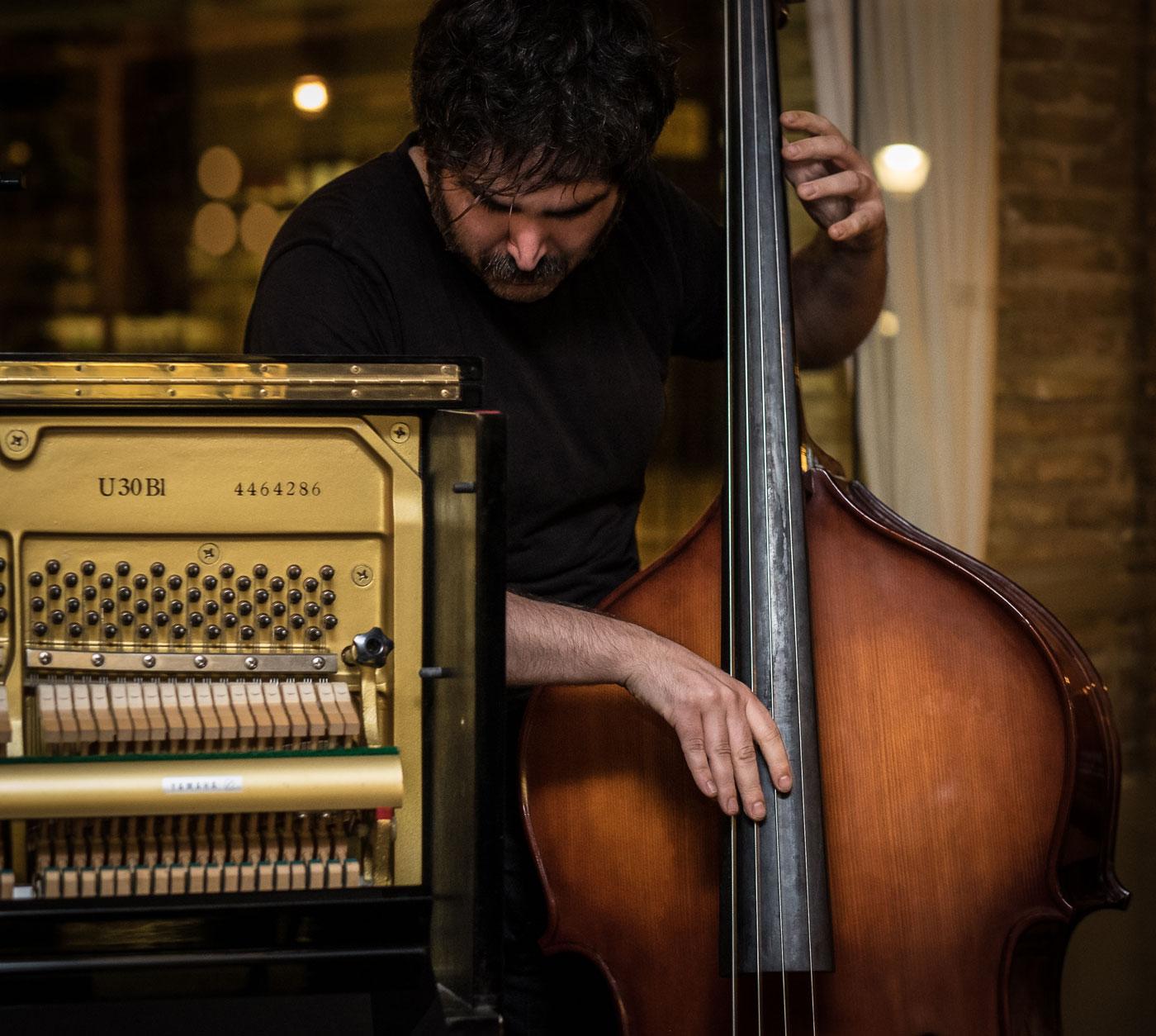 fotos jazz torre perdigones sevilla