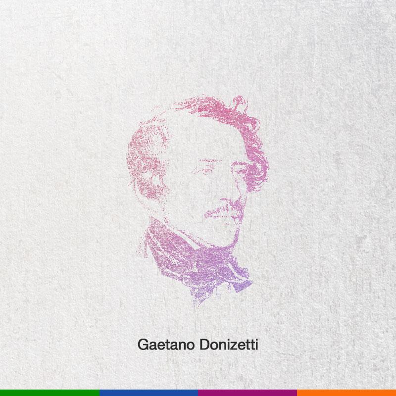 gaetano donizetti opera